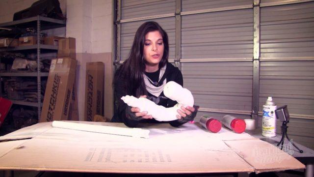 Videos Rachel De Barros Official Site